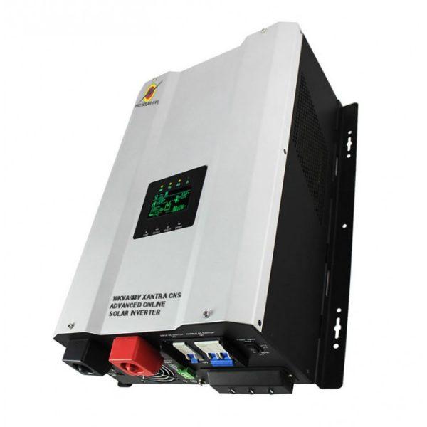 PSC SOLAR 10KVA/48V XANTRA CNS ADVANCED ONLINE SOLAR INVERTER