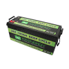 24V 100AH GSL Lifepo4 Deep Cycle Lithium Ion Battery Pack