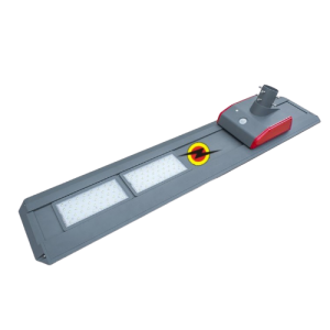 NEW ADVANCED TECHNOLOGY 80W COMPLETE SUPERLUMINOSITY INH ALL-IN-ONE SOLAR STREET LIGHTS BULKHEAD