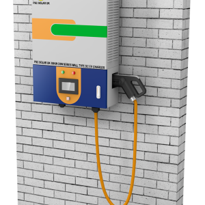 PSC SOLAR UK 30 KW CSW SERIES WALL TYPE DC EV CHARGER