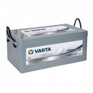 12V/260A VARTA DEEP CYCLE BATTERIES - LAD 260