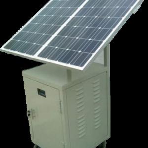 2.5KVA PORTABLE SOLAR GENERATORS