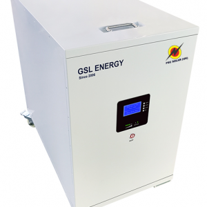 POWERWALL/WHEEL GSL LiFePo4 48V/400AH 20KWH LITHIUM BATTERY FOR BACKUP POWER