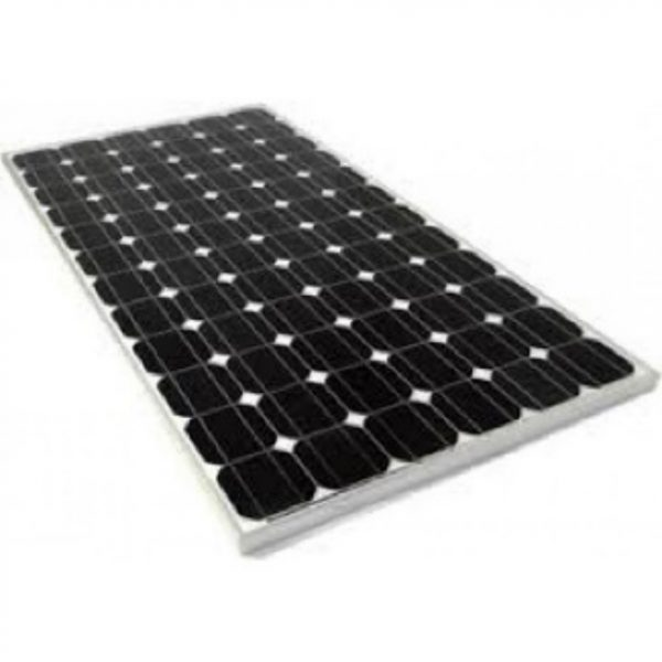 12V/160W MONO SOLAR PANELS