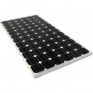 12V/200W MONO SOLAR PANELS