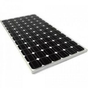 24V/345W MONOCRYSTALLINE SOLAR PANEL WITH 3 CELL JXN TECHNOLOGY