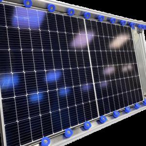 450W PSC SOLAR UK MONOCRYSTALLINE (9BB Half Cell technology) PERC SOLAR PANEL